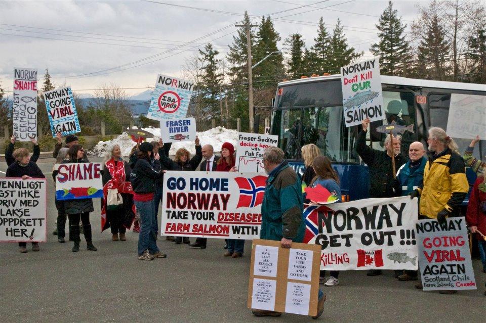 Protesting Vs. Bullying | protestingtheprotesters